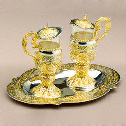 Cruet Set from Tassilo Collection