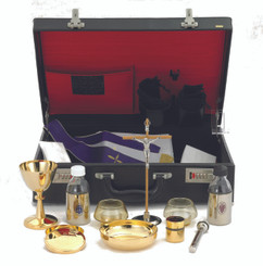 Travel Mass Kit with Hard Case R-2009G