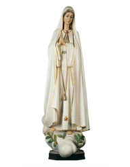 Our Lady of Fátima Statue