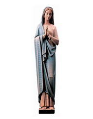 Blessed Virgin Mary Statue 1