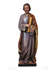 St Joseph the Worker Statue 1