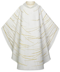 """Our Lady of Fatima"" Gothic Chasuble 5285"
