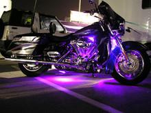 Neon Light Kits - 4pk