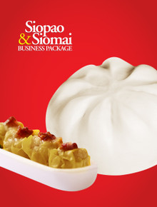 siomai and siopack business package
