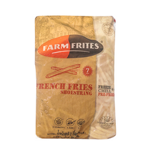 FRENCH FRIES WHOLESALE PACK 2.0KG
