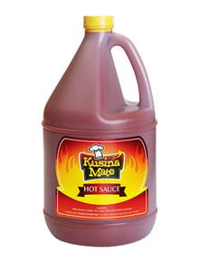 hot sauce kusinamte