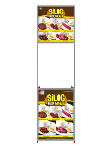 silog cart or tapsilogan cart