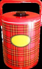 Rice Bucket Warmer 8L