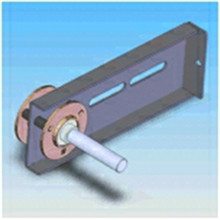 >> Generic ASSEMBLY,BEARING,JACK SHAFT/IDLER,DE-30/50/75 185009