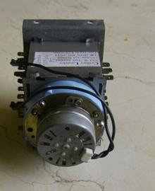 Speed Queen Super 20 Super II Washer Timer Kit 81693P