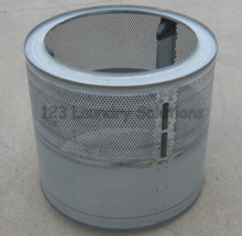 * Dryer Cylinder Assembly for 30LB Dryers Speed Queen