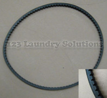 Milnor Front Load Washer AX35 Belt