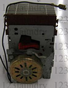 Washer Reversing Timer IPSO, 209/00013/00P Used