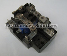 Milnor Front Load Washer 120V Relay (Wash) #09C063AE37