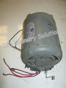 Milnor Front Load Washer 35lb Motor 1PH 220V 39D105AAE/63