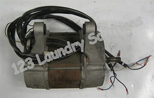 Unimac Front Load Washer 18lb Motor 3PH 220V Type  CV 112 E/2-18-2T