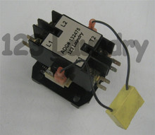 ADC Stack Dryer 24V Contactor P/N 132475