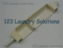 Electrolux Washer, Latch # 131374500