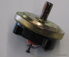 Milnor Washer Pressure Switch Level Control