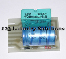 Primus Front Load Washer Circuit Board