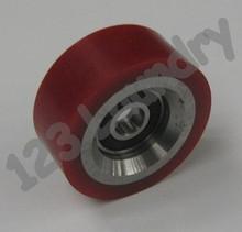 * Generic Dryer Roller Bearing Assy. 2.5 Huebsch, 70298701P