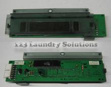Washer Electronic Display Board Whirlpool 3407166 Used