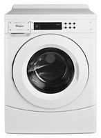 Whirlpool Coin-Op HE Front Load Washer CHW9060AW