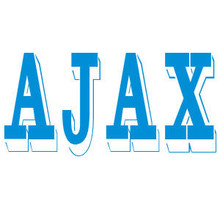 Ajax #00139 - TERMINAL TAB-1/4 MALE