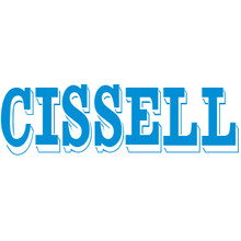 Cissell #00139 - TERMINAL TAB-1/4 MALE