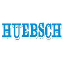 Huebsch #00115 - TERMINAL SPADE-1/4 FEMALE