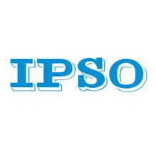 Ipso #00133 - TERMINAL TAB-1/4 MALE