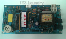 ADC Dryer Phase 5 Coin CPU Board #137213 REFUSBISHED