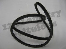 * Generic Front Load Washer T300 Cogged V-Belt Dexter AX-61