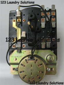 * Refurbished Maytag Washer, Timer # 3738185