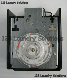 Whirlpool Washer, Timer Assembly 115V # 3347793E