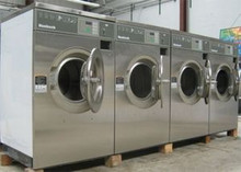 Huebsch 20LB Front Load Washer