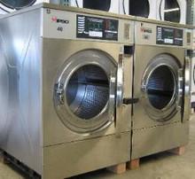Ipso 40lb Front Load Washer washing machine