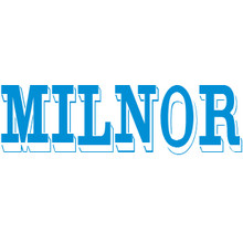 Milnor Front Load Washer, Timer 120V 09T045E37