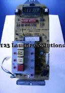 Speed Queen Huebsch Dryer CPU board