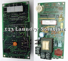 ADC DRYER BOARD, AMERICAN DRYER CONTROL BOARD PART NUMBER 137110