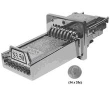 Vertical 14 ESD Slide Model Number 72198GM 15204