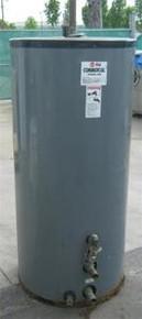 Rheem Commercial Storage Tank