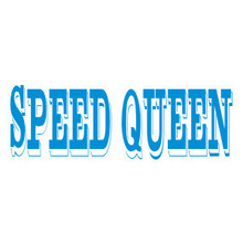 Speed Queen #001649A - CONNECTOR REDUCING STR .5X0375