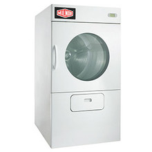 Electric Dryer with Coin Micro - M35ED