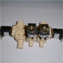 >> Generic VALVE, 3-WAY MIXING, 110V, 50/60HZ, US THREADS 24001226