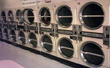 Huebsch Stack Dryers