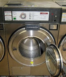 Continental Front Load Washer L1030