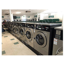 IPSO 40lbs front load washer IWF040MC2X10U0