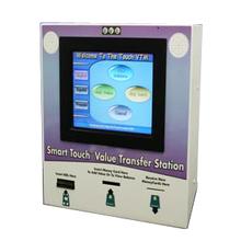 Smart Touch VTM Part # 11-100-317