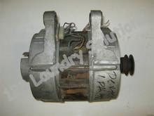 Dexter Front Load Washer T400 Motor 1PH 120V-220V Type CVE 132 D/2-18-2T